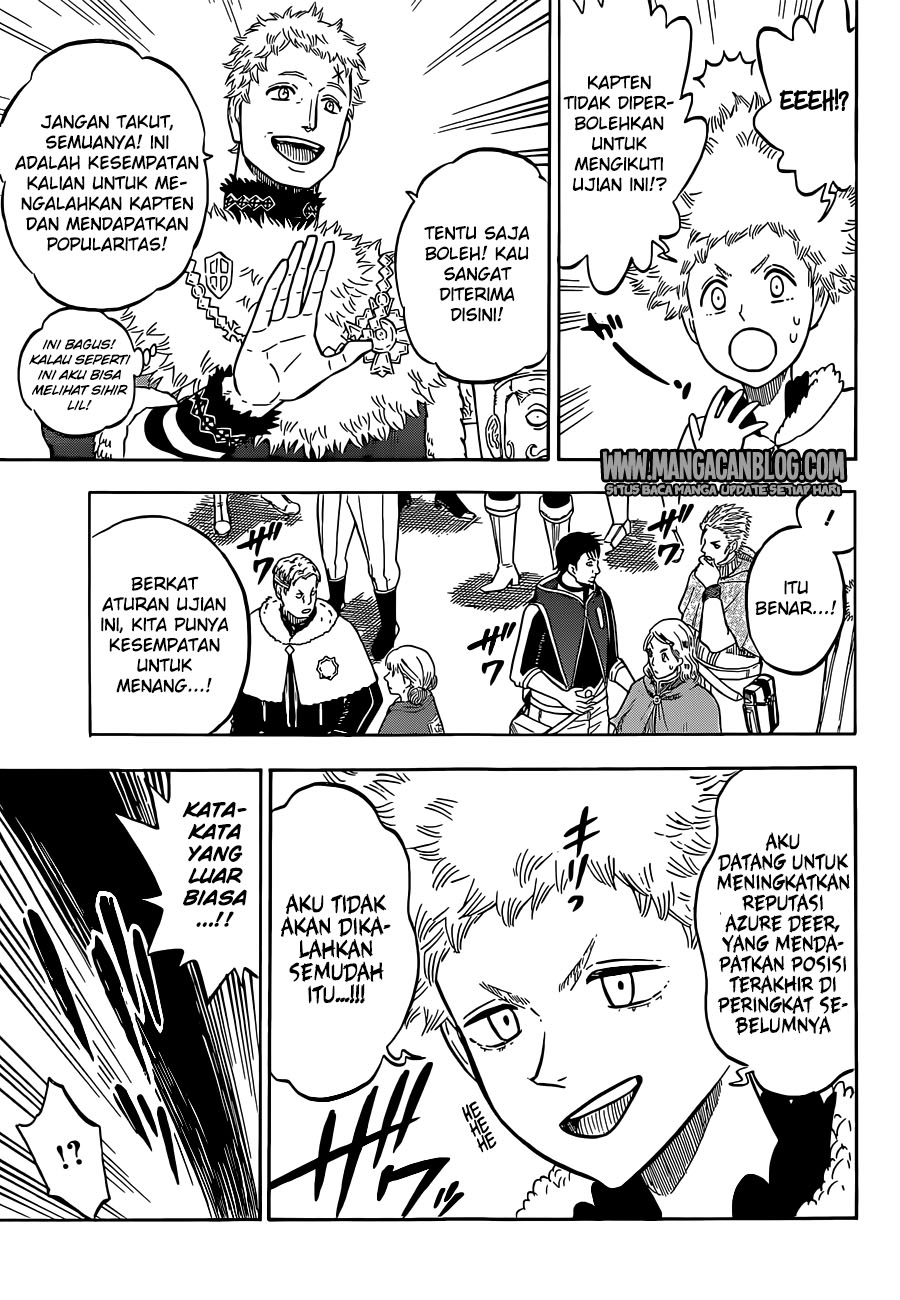 Dilarang COPAS - situs resmi www.mangacanblog.com - Komik black clover 118 - penyihir x 119 Indonesia black clover 118 - penyihir x Terbaru 7|Baca Manga Komik Indonesia|Mangacan