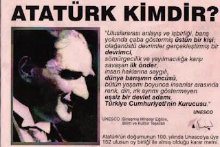 Dünya Ülkelerinin Atatürk'e Bakışı - Gündüz Akgül