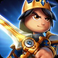 Royal Revolt 2 Apk Mod 2.5.4 Terbaru