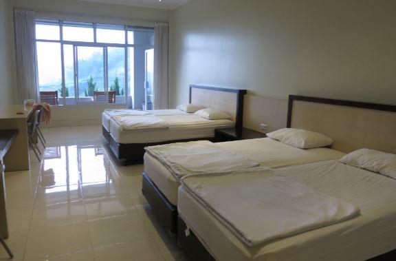 Hotel Sarangan Solo