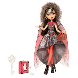 EAH Legacy Day Cerise Hood Doll