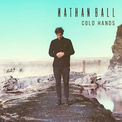 "Nathan Ball Drops New Single ""Cold Hands"""