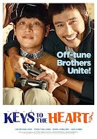 Film Keys to the Heart (2018) Full Movie