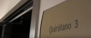 Quirófanos cerrados en Málaga