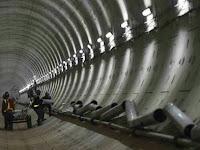 Labrak Hukum, Rute MRT Diubah Memanjang Sampai Pulau Reklamasi