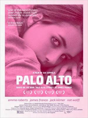 Assistir Palo Alto – Legendado Online 2014