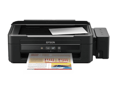 Epson L350 Driver Download For Windows