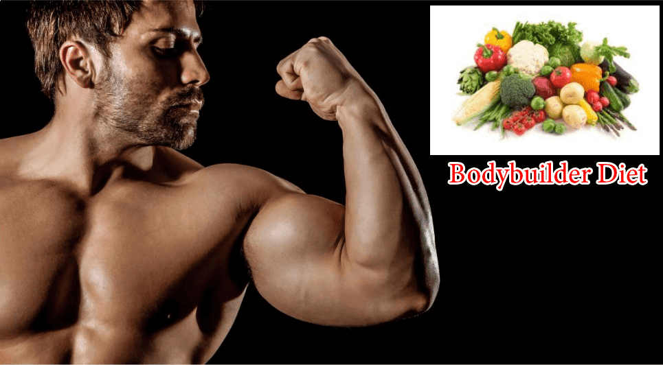 Vegetarian Bodybuilder Diet Plan – Economical Yet Effective