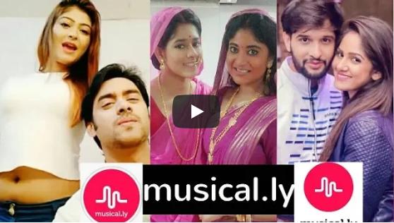 Star Jalsha And Zeebangla Serial Actress Musically Funny Video