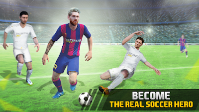 Screenshot Soccer Star 2017 Top Leagues