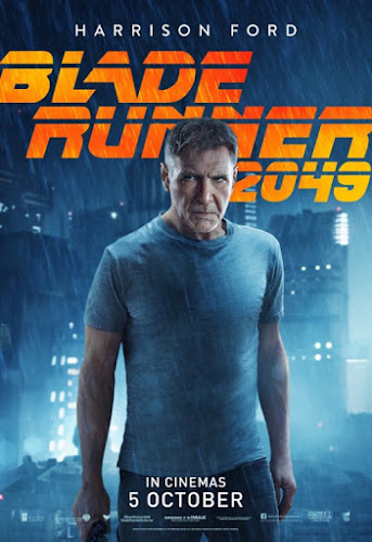 Blade Runner 2049 (Web-DL 720p Dual Latino / Ingles) (2017)