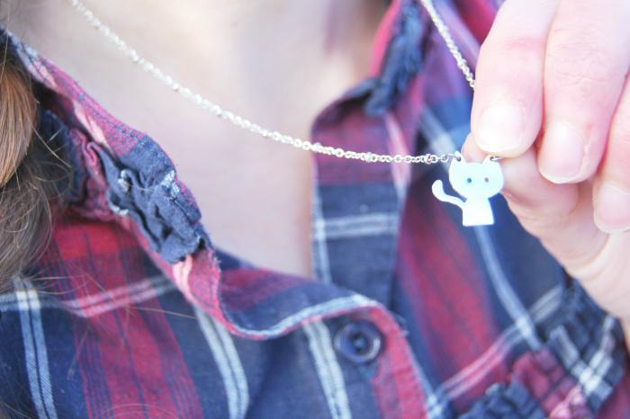 joyas plata bonitas originales
