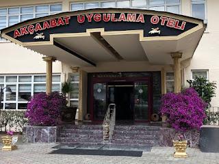 trabzon akcaabat uygulama oteli trabzon otelleri misafirhane ucuz akçaabat otel rezervasyonu