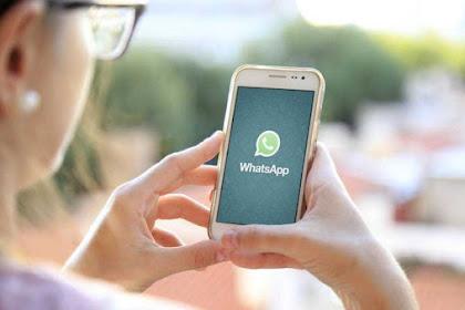 Cara Kirim Pesan Whatsapp Tanpa Menyimpan Nomor Tujuan