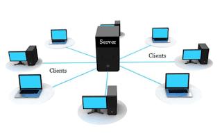 Pengertian dan Perbedaan Jaringan Client Server dan Peer to Peer beserta Karakteristik