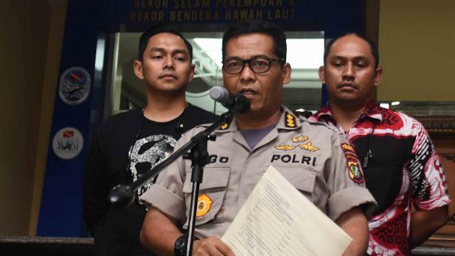 Kronologi Kasus Augie Fantinus soal Tudingan Calo Versi Polisi image_title
