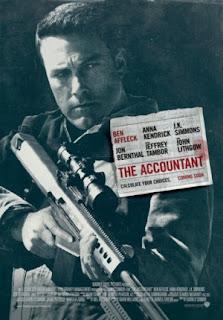 Sinopsis Film The Accountant (2016)
