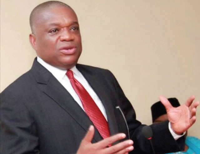 2019 polls: How South East APC leaders sabotaged party –Kalu