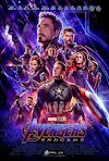 Avengers: Endgame Full Movie Download HD Tamilrockers in 1080p, 720p