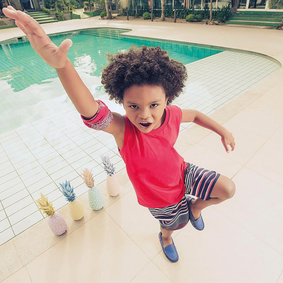 09259ee5c Blog da Lilian Brito  Dicas para vestir bebês e crianças no verão!