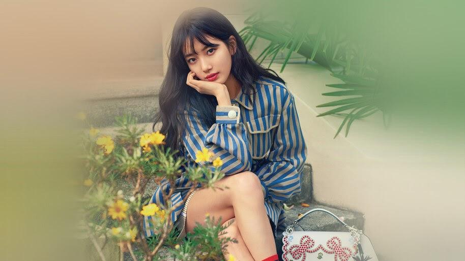Suzy, Korean, Actress, 4K, #4.1416