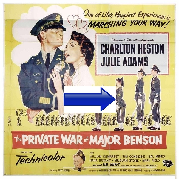 http://salmineofilmography.blogspot.com.es/2016/01/the-private-war-of-major-benson-1955.html