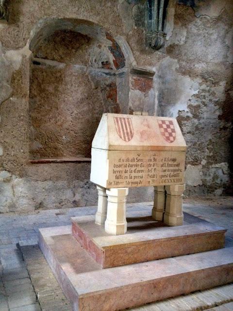 la corona de Aragón y el Castillo de Xátiva