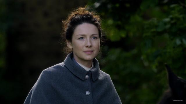 """3x08 """"First Wife"""" de 'Outlander'"""