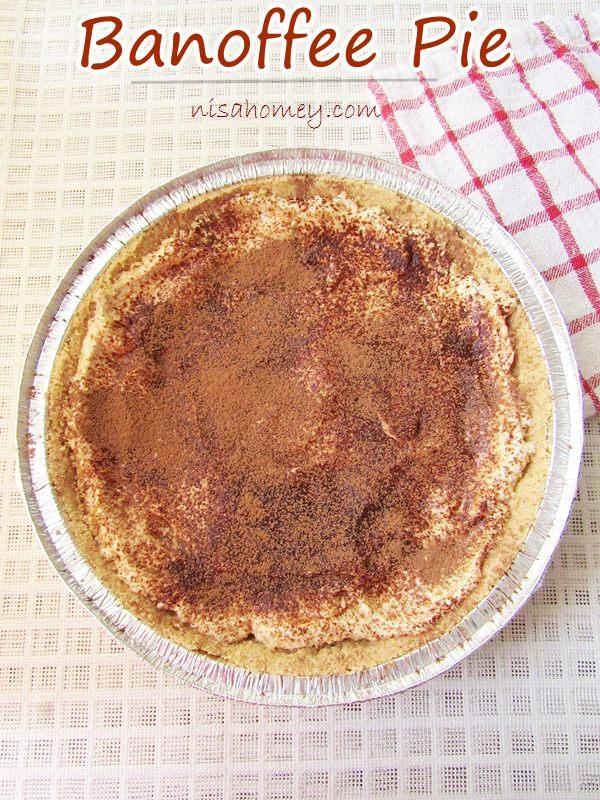 Banoffee Pie Chocolates