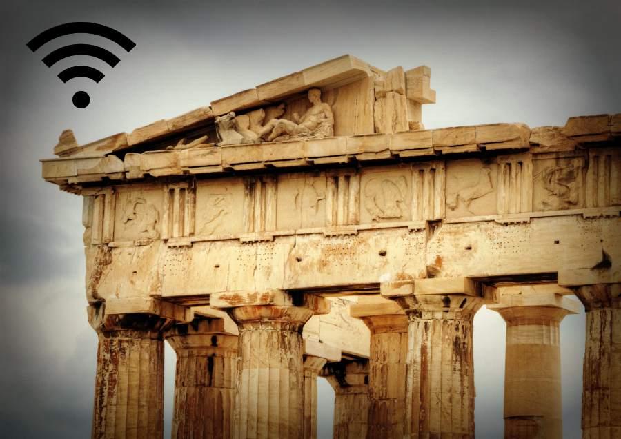wifi-museums-greece