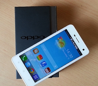 """Cara Root OPPO Find Mirror Tanpa PC"""