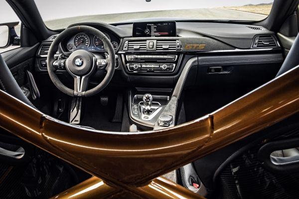 P90199489 lowRes bmw m4 gts 10 2015 Η νέα BMW M4 GTS έφτασε με 500 αλογα έτοιμα να ξεχυθούν στην πίστα BMW M, BMW M4, BMW M4 GTS, COUPE