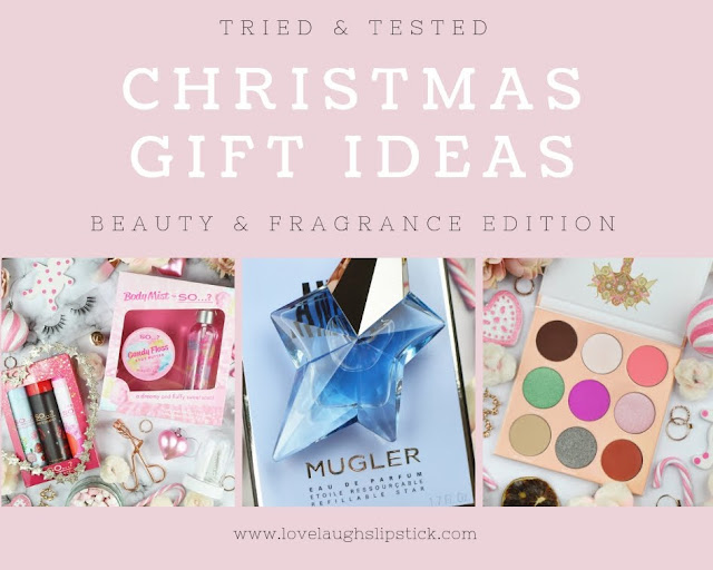 Girly Last Minute Christmas Gift Ideas Lovelaughslipstick Blog