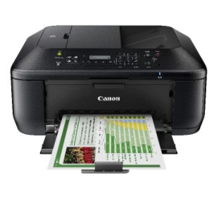 Canon PIXMA MX475 Driver and Manual Download
