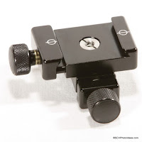 "Hejnar Photo F61B - (1.5"") QR Clamp"