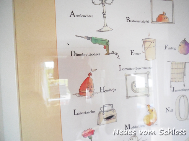 Schimpfwörter- ABC Melanie Garanin- neuesvomschloss.blogspot.de