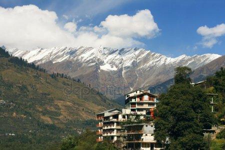 Manali Mountain