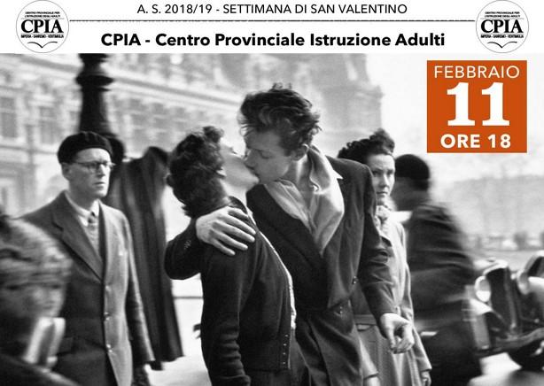 Al CPIA di Ventimiglia un viaggio tra Letteratura e Arte