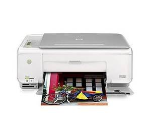 HP Photosmart C3170