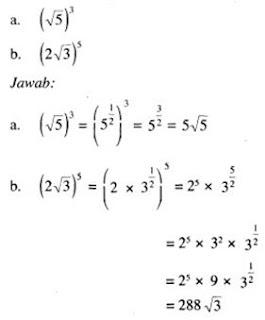 """23/03/2021· salah satu materi pelajaran matematik untuk kelas 9 pada kurikulum 2013 revisi 2018 adalah mengenai """"bilangan berpangkat dan bentuk akar"""". Bilangan Berpangkat Dan Bentuk Akar Materi Soal Artikel Materi"""
