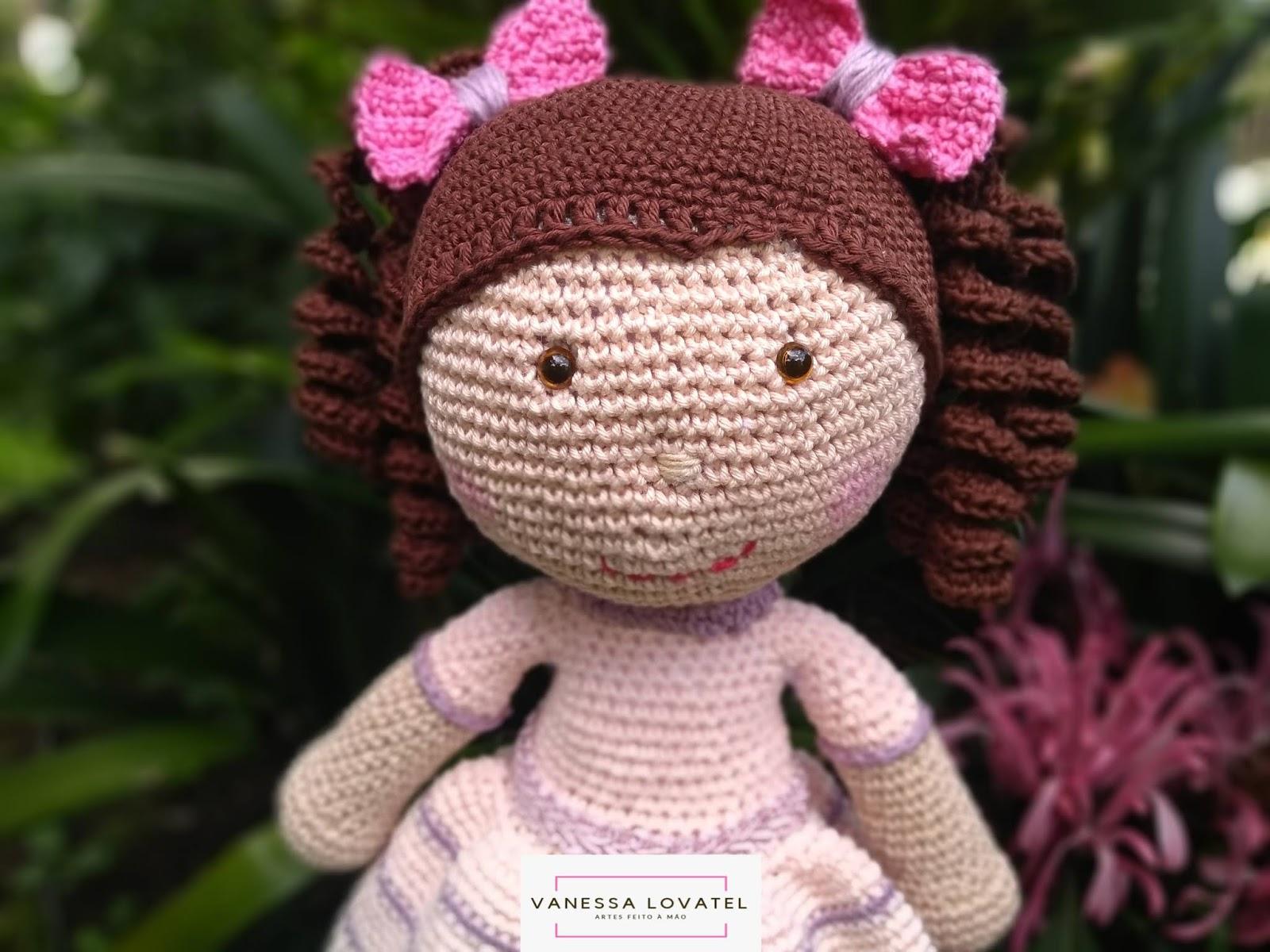 Boneca de crochê: +40 ideias com amigurumi fantásticas ...   1200x1600