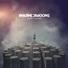 "Imagine Dragons ""Night Visions"""