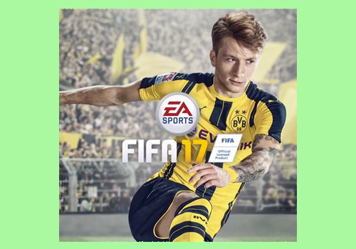 مواصفات و متطلبات تشغيل لعبة فيفا 2017 FIFA