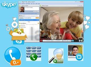 Download Skype for Desktop Computer