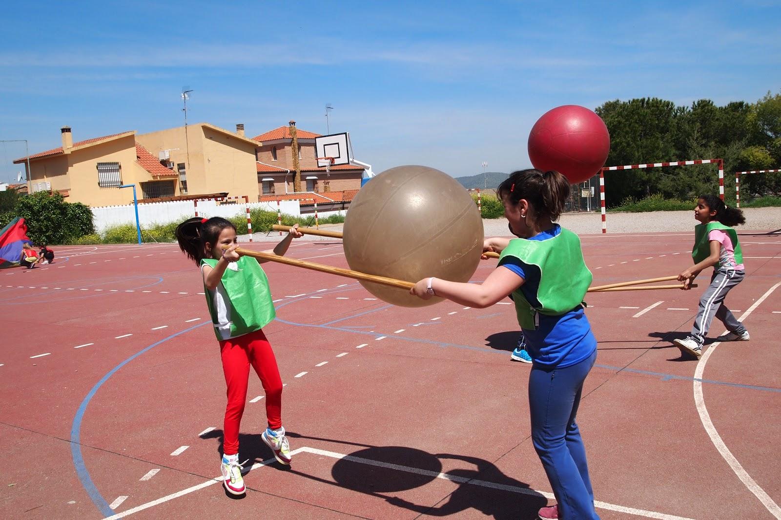 Gasparin Com Abril 2013 Nº 65 Juegos Cooperativos
