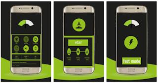 تطبيق speedy battery charger المُسرع لشحن بطارية هاتف الأندرويد