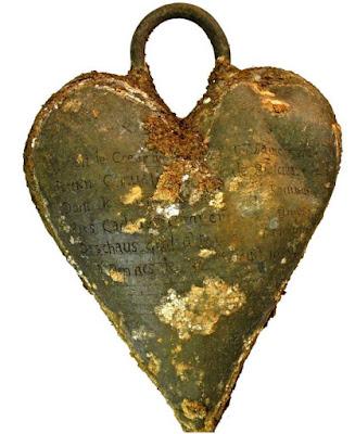 Αρχαιολόγοι ανακάλυψαν μια σπάνια απόδειξη αγάπης