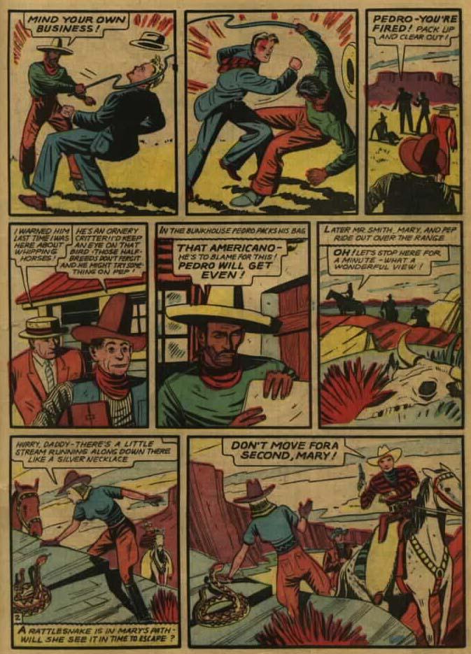 Action Comics (1938) 17 Page 18