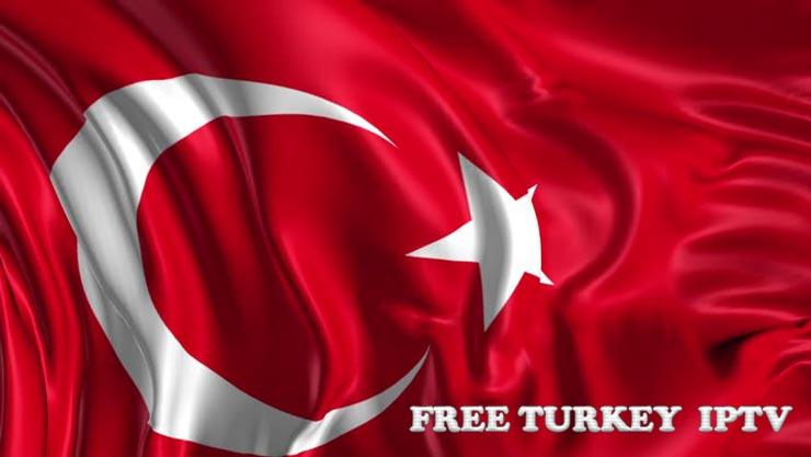 Turkey Free IPTV 2018-12-29