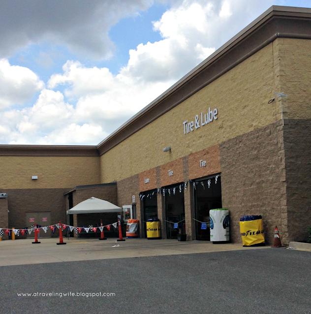 Walmart, #FueltheLove, ad